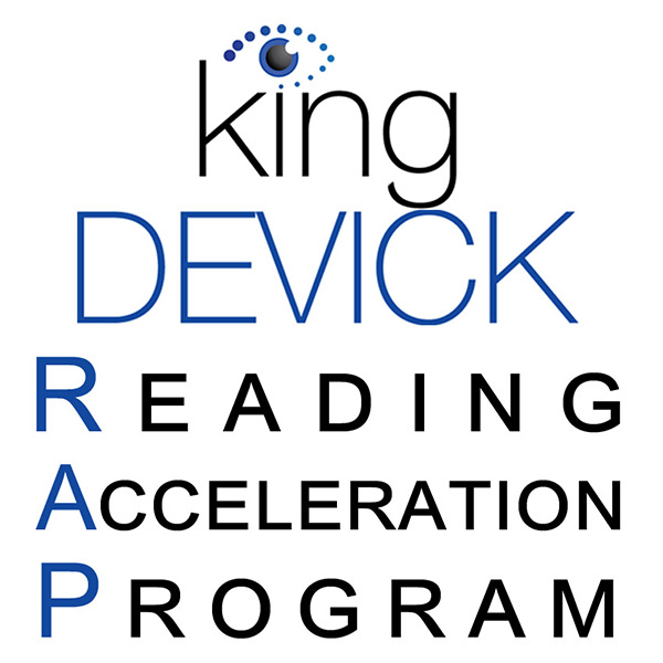 King-Devick - Reading Acceleration Program